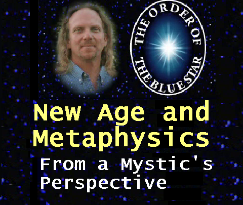 Chris Tims - Metaphysics and New Age - Mystic Perspective