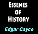 Gnosis Edgar Cayce Essences