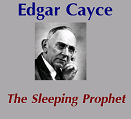 Edgar Cayce  Sleeping Prophet