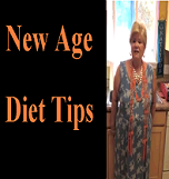 New Age Diet Advice Funny Tips Video