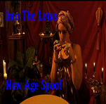 New Age Comedy - Funny Into The Lotus Den New Age Parody