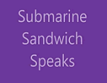 Funny New Age Channeling Parody Submarine Sandwich Speaks - Sub-San Comedy