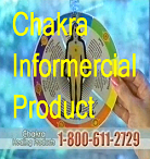 Funny Chakra Color Procuct Infomercial