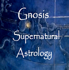 Supernatural Astrology Gnosis