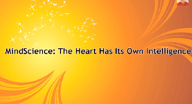 The Heart Has Its Own Intelligence