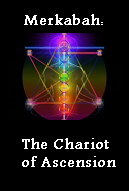 chariot of ascension vehicle merkabah