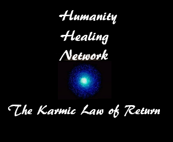 The Karmic Law of Return