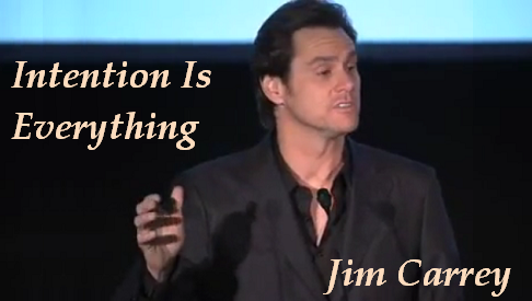 jim carrey law of attraction