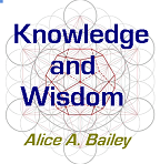 New Age Esoteric Knowledge and Wisdom