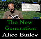Let's Read - Alice Bailey - The New Generation - Indigo Crystal Rainbow and Starseed Souls