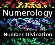 Numberology and Number Vibrations