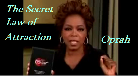 Oprah Winfrey and The Secret