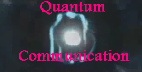 Language of Quantum Communication Video