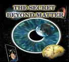Cosmic Scene The Secret Beyond Matter Cover