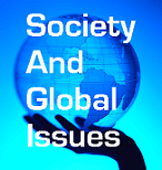 Society and global issues