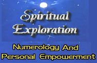 numerology and personal development - spiritual explorations