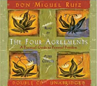 The 4 Agreements - Don Miguel Ruiz