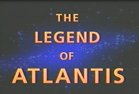 Lost City of Atlantis Video Cover