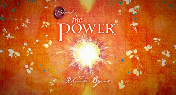 The Power The Secret Cover