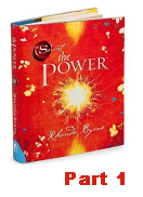 The Power Part 1 Audiobook