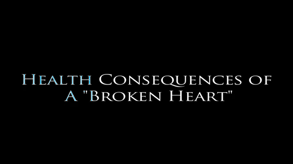 The Science of a Broken Heart