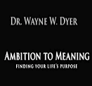 Dr. Wayne Dyer The Shift
